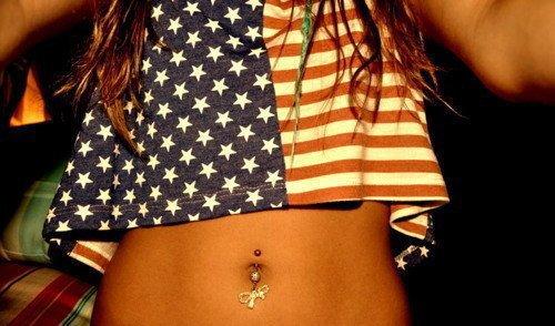 """En mode """"USA"""" !"""