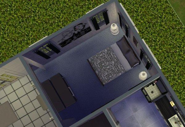 Maison Starter 1