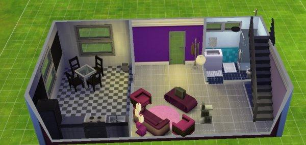 Maison Starter 2
