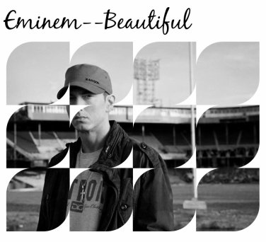 Eminem--Beautiful / Eminem--Beautiful (2009)