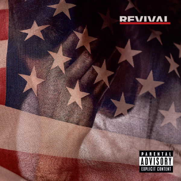 Revival / Nowhere Fast (feat. Kehlani) (2017)