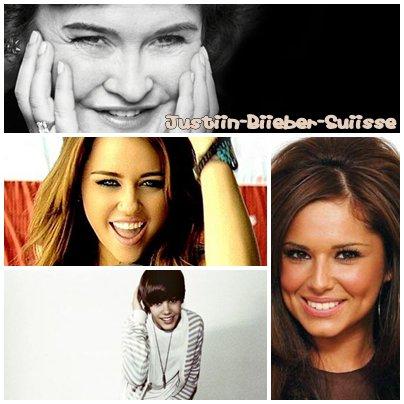 Justin Bieber aimerait jouer dans le remake du film-culte Grease au côté de Miley Cyrus