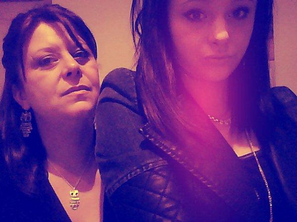 Moi et la maman (l)
