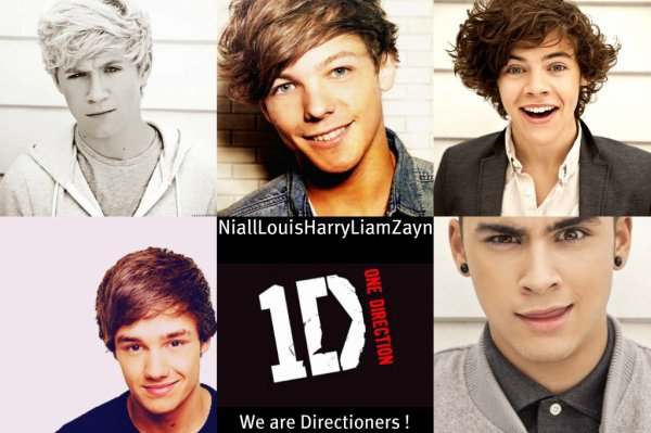 ~OneD♥