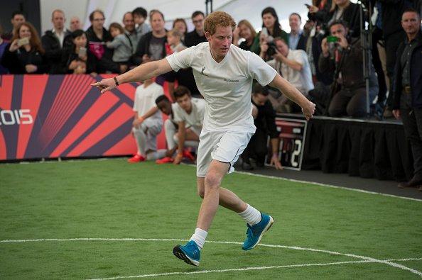 16 mai - Le prince Harry en visite en Nouvelle-Zélande - Jour 8