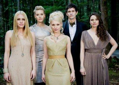 Voici des nouveaux stills de Twilight révélation