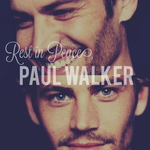 We will miss you paul <3