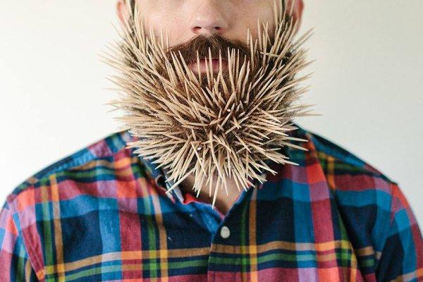 ouou la barbe