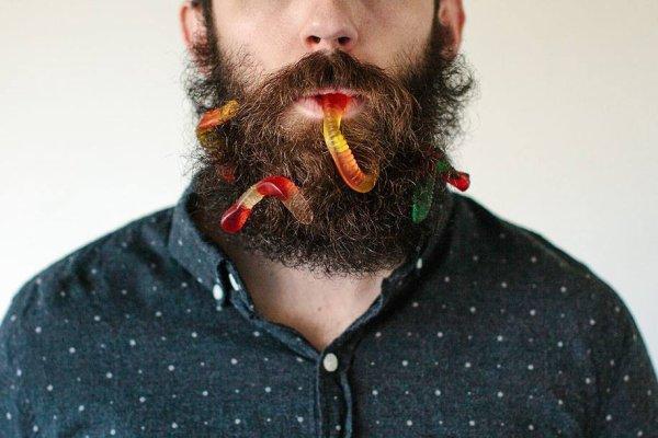 la barbe miam miam