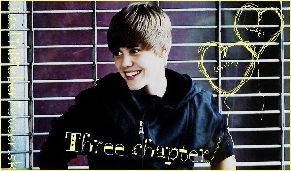 ಌ Three Chapter .