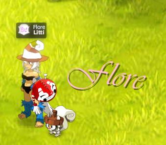 Flore !!