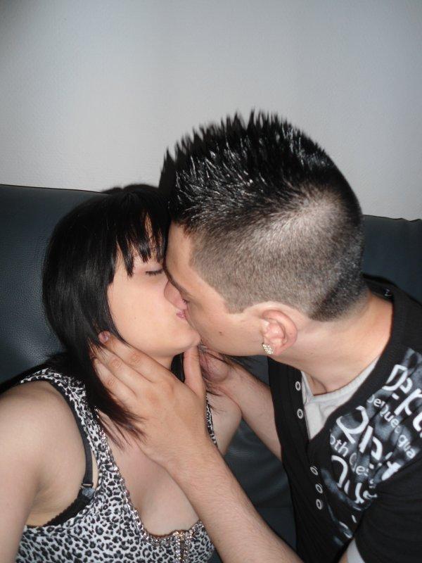 Mon namour et moi