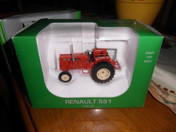 renault 551