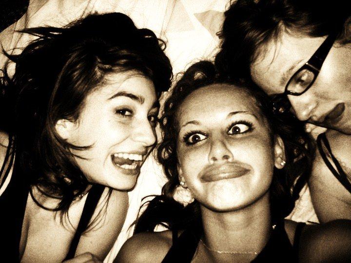 Chloé.G && Marianne.L