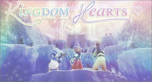 Kingdom ℋearts ♥