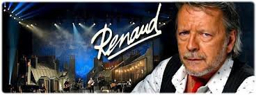 Renaud et sa bande de jeunes .