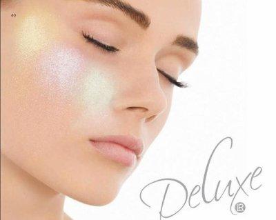 Comment éviter d'avoir des chutes de maquillage sur les pommettes?