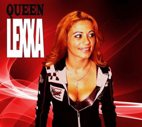 Dayana proudly presents: queen Lexxa