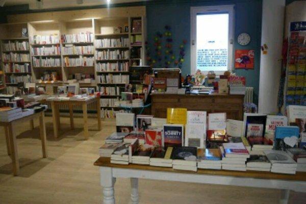 La Librairie Lulu - Un endroit magique