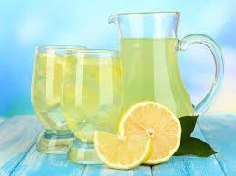 Recette d'été : la citronnade
