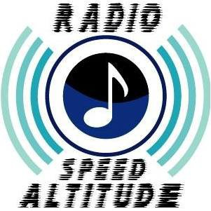 Infos Radio Speed Altitude