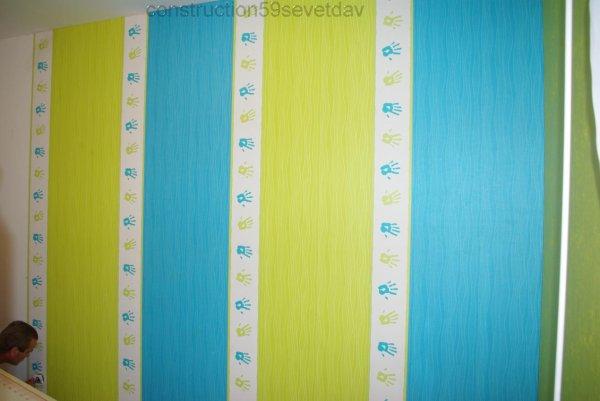 CHAMBRE STEVEN ET KYLIAN  -  08/11/2010