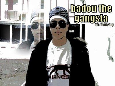 it's me badou