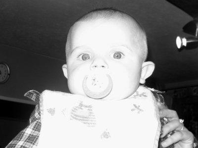 Mon Bébé <3 Une fierté de jour en jour <3 Je t'aime <3