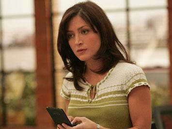 Caitllin Todd (Sasha Alexander)