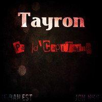 BING BING / TAYRON- PA D'CAPITAIN (2013)
