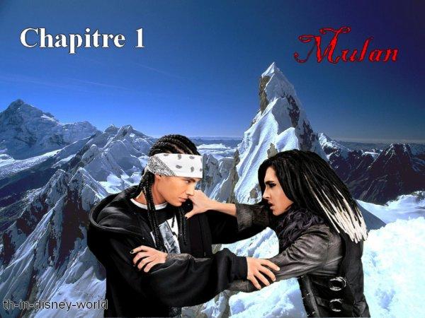 Mulan (par Tsimma) (1)