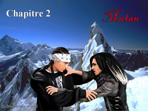 Mulan (par Tsimma) (2)