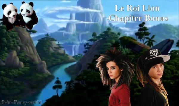 Le Roi Lion (par Laura) (Bonus)