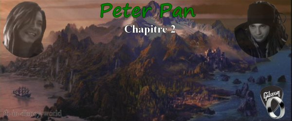 Peter Pan (par Laura67) (2)