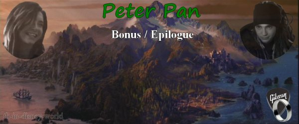 Peter Pan (par Laura67) (Bonus)