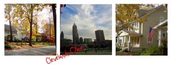 Quelques jours dans l'Ohio !