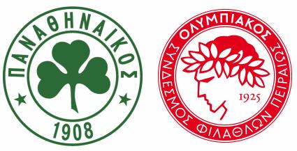 Tu preferes qui ? Olympiakos ou Pana ?
