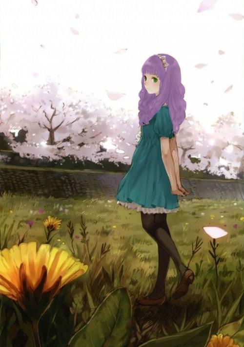 Présentation de Yumeki Sakura