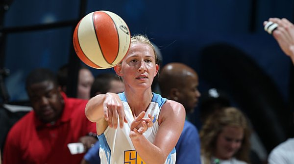 WNBA : Chicago Sky 83 - Minnesota Lynx 70