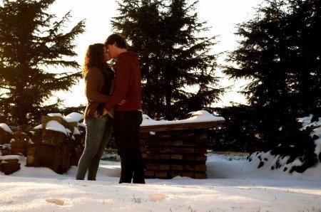 Mon amour:  le huit, octobre, deux mille douze.  ♥♥♥♥♥