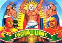Photo de lucha-libre-blog