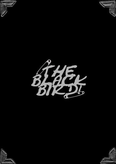 ♠THE BALCKBIRD OFFICIEL ♦