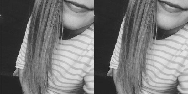« Je pleure pour toi pendant que tu souris pour elle. »
