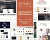Artemis | Multi-purpose WooCommerce WordPress Theme