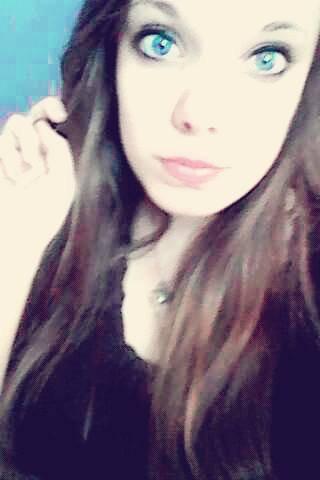 Je suis tombé amoureuse de toi. Je ne sais pas comment, je ne sais pas pourquoi, mais je l'ai fait. ♥.♥ Te quiero