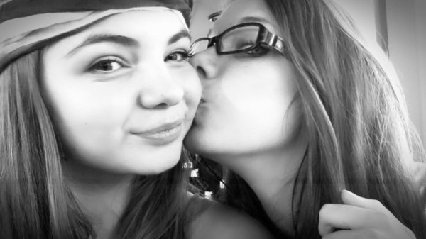 Ma Lillie, notre amitié est impossible à briser. ♥