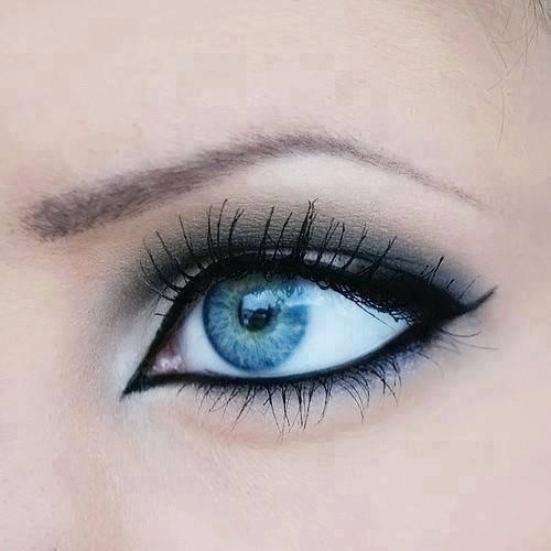 Je kiff mes yeux ♥♥