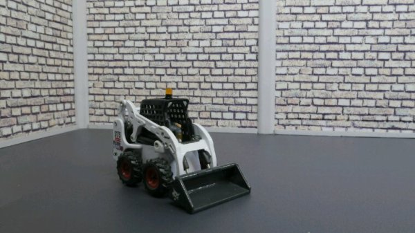 Bobcat S175. ERTL.