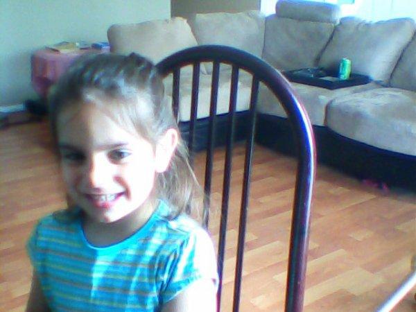 Ma princesse ;)