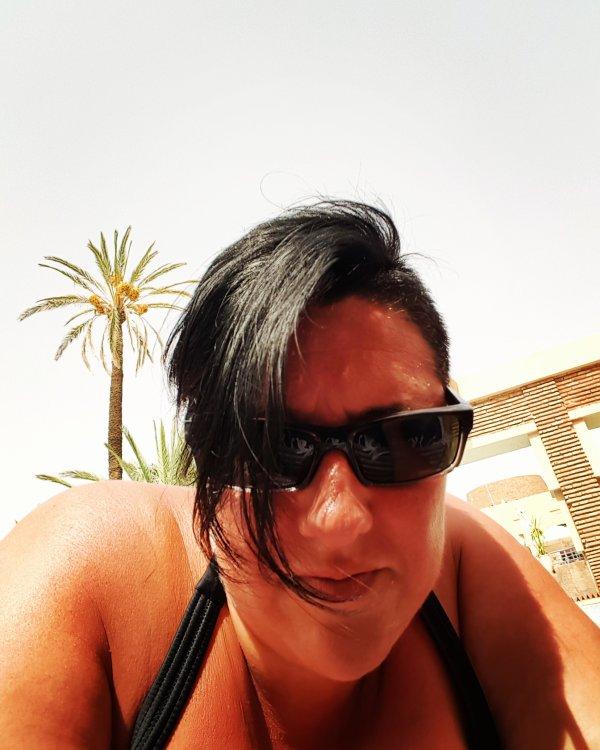 Moi et le soleil